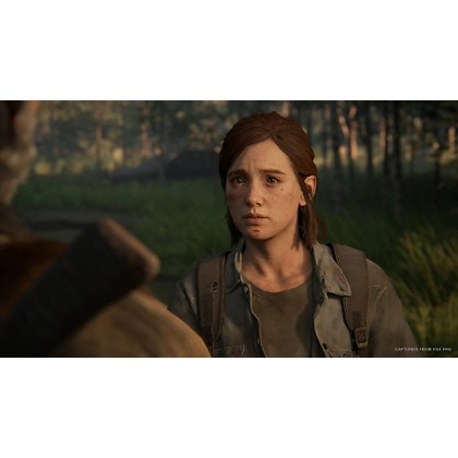 PS4 The Last Of Us Part II (TLOU 2)(R3)(Eng/中文)