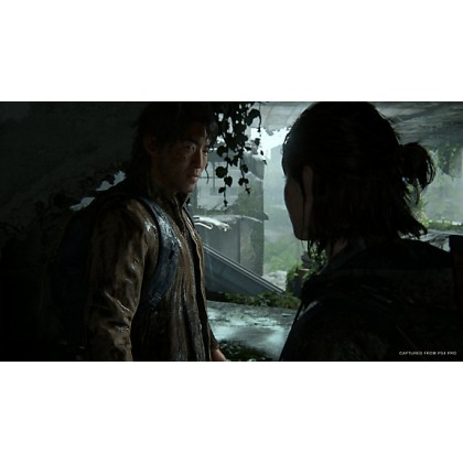 PS4 The Last Of Us Part II Special Edition (TLOU 2)(R3) (Eng/中文)