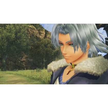 NSW Xenoblade Chronicles: Definitive Edition(US/Eng/中文)