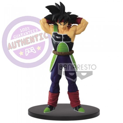 Dragon Ball Z CreatorXCreator-Bardock-(Ver.A)(巴达克)