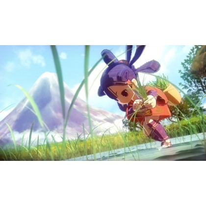 PS4 Sakuna Of Rice and Ruin Limited Edition (R3/AS)