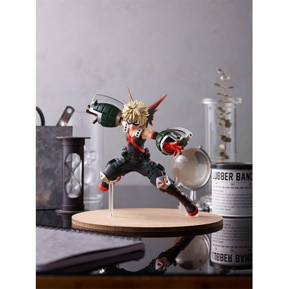 #Pre-Order**POP UP PARADE Katsuki Bakugo: Hero Costume Ver.(爆豪勝己 英雄服 系列)